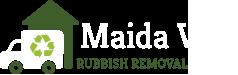 Rubbish Removal Maida Vale